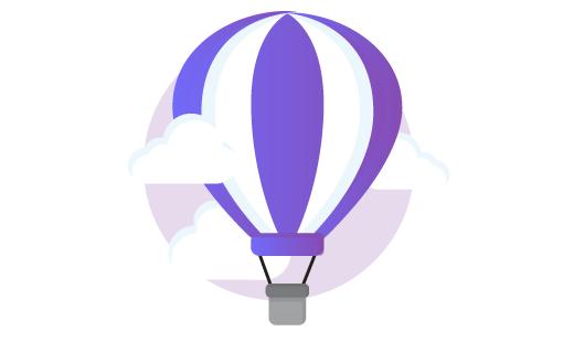 Visual Balloon